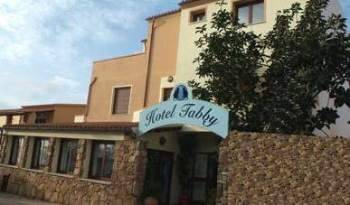 Hotel Tabby, bed and breakfast bookings 19 photos